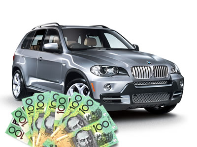 car finance in Perth