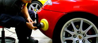 car detailing in Perth